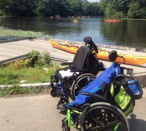 Kayaking Made Accessible
