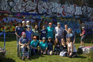 A Strong Partnership with Yachad
