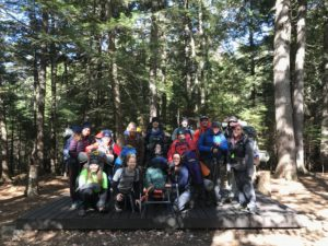 LIT Backpacking Trip 2017