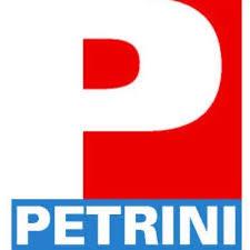 Petrini logo
