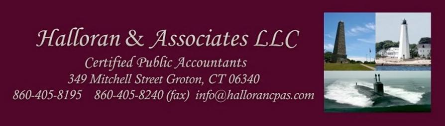 Halloran and Associates logo