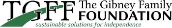 The Gibney Foundation logo